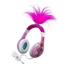 Trolls Headphones with Built-in Mic