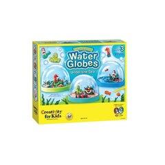 Faites vos propres Globes eau - Sous la mer