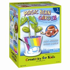 Creativity for Kids® Magic Bean Garden