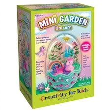 Creativity For Kids Mini Garden - Unicorn