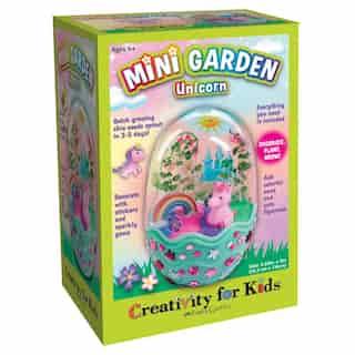 Creativity For Kids Mini Garden - Unicorn