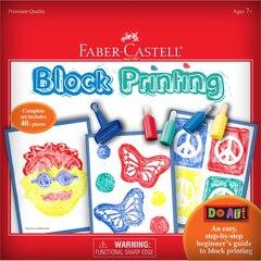 Do Art Block Printing