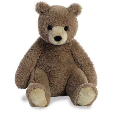 Aurora® Plush Animal Humphrey Bear Taupe 15.5''