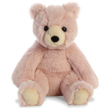 Aurora® Plush Animal Humphrey Bear Taupe 11''
