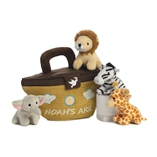 Noah's Ark Carrier