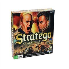 Stratego Classic Boardgame