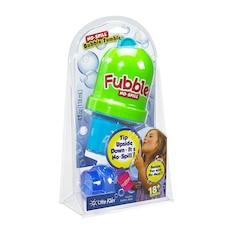 No Spill Fubbles Bubble Tumbler