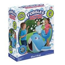 Machine à bulles gonflable Fubbles Bubblin 'Whale