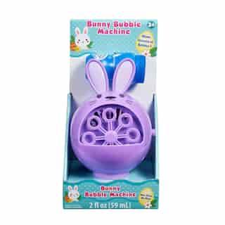 FUBBLES EASTER Bunny Bubble Machine