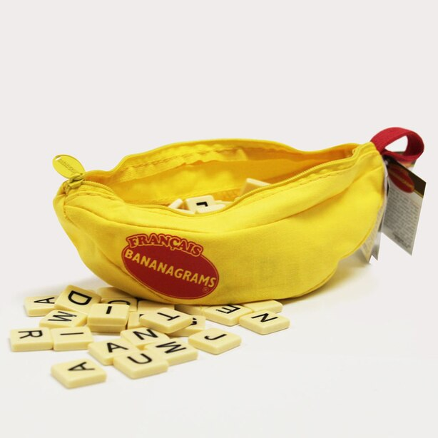 Bananagrams French