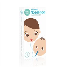 Fridababy Aspirateur nasal NoseFrida