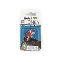 Phonies Fox Phone Charm