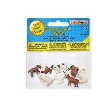 Safari Ltd. Good Luck Mini Fun Pack - Farm
