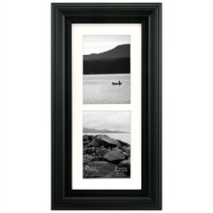 Malden® Portrait Gallery Frame - 5x7 Double Opening