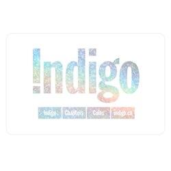 Indigo White GC $50