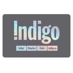 Indigo Grey GC $50