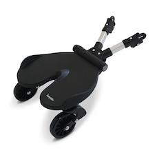 Bumprider Stroller Ride-On Board Attachment Black