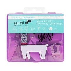 Yoobi™ Mini Supply Kit Make Llama Heck Yes!