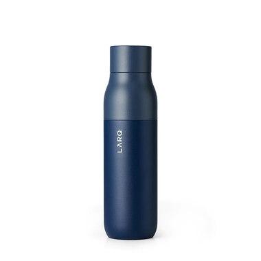 LARQ Self-Cleaning Water Bottle – Monaco Blue