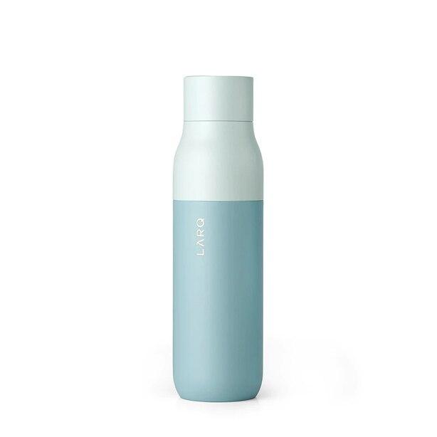LARQ Self-Cleaning Water Bottle Seaside Mint