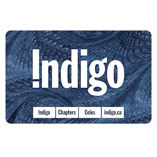 Chapters Indigo Gift Cards Electronic And Physical Chapters Indigo Ca