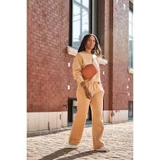 ela x Sasha Exeter - Belt Bag Tan Pebble S/M