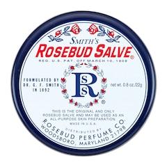 Rosebud Salve in Tin