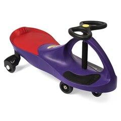 Violet PlasmaCar