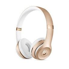 Écouteurs Beats Solo 3 sans fil - Or