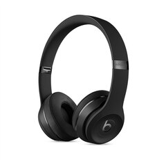 Beats Solo 3 Wireless On-Ear Headphones - Black
