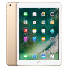 Apple iPad, 32GB, WI-FI, Gold