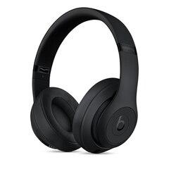 BEATS STUDIO 3 WIRELESS ON-EAR HEADPHONES - MATTE BLACK