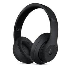 Écouteurs Beats Studio 3 sans fil avec atténuation de bruit - Noir Mat