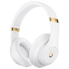 BEATS STUDIO 3 WIRELESS ON-EAR HEADPHONES - WHITE