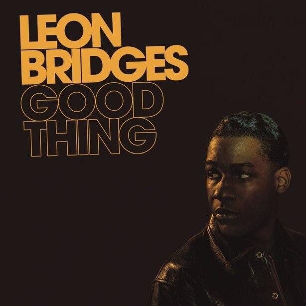 BRIDGES, LEON - GOOD THING - VINYL