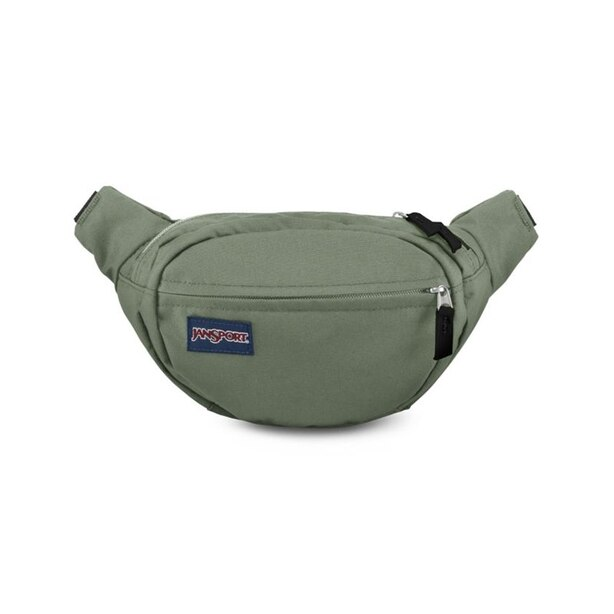 JANSPORT FIFTH FANNY PACK - MUTED GREEN
