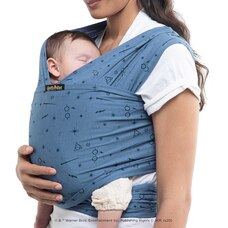 Bebe Wrap Aura