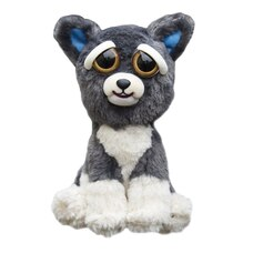 Feisty Pet Sammy Suckerpunch Plush Stuffed Animal