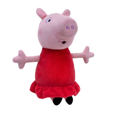 Peppa Pig Plush Whistle n' Oink
