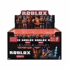 Roblox - Mystery Figures Obsidian Assortment