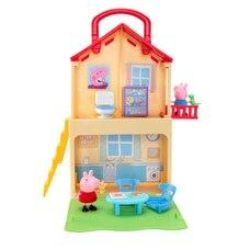Peppa Pig - Peppa's Pop n' Play House