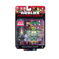 Assortiment de figurines de base Roblox (Action)
