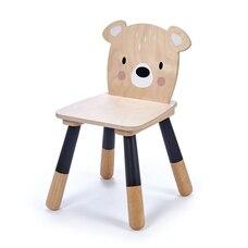 Tender Leaf Forest Bear Chair