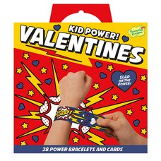 Kid Power! Valentines