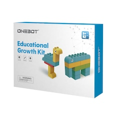 ONEBOT Educational Growth Kit 82 Pieces
