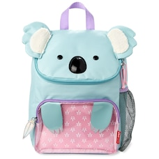 Zoo Big Kid Backpack - Koala