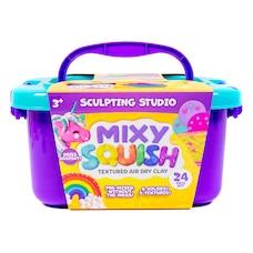 Atelier de sculpture Mixy Squish™