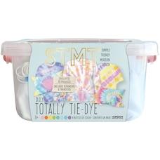STMT Totally Tie Dye Tub