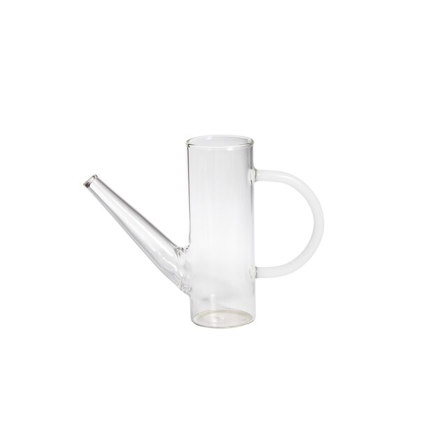 ARLO GLASS WATERING CAN SMALL