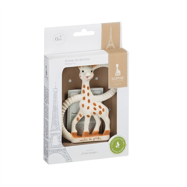 Sophie La Girafe® Baby Teething Ring